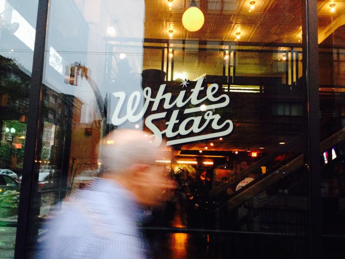 White Star Bar