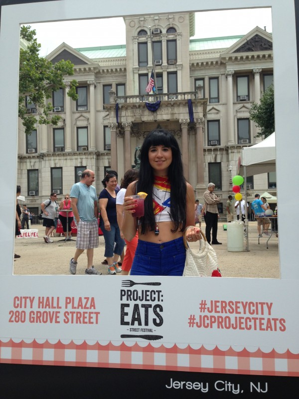 Jersey City Project Eats