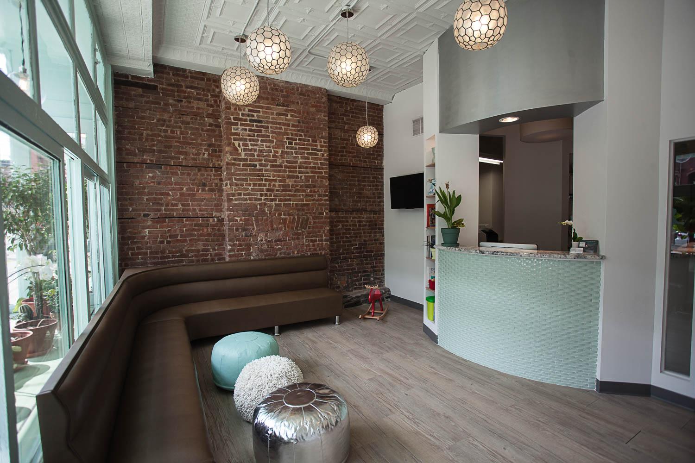Modern Furniture Jersey City modern family dentistry, jersey city, new jersey
