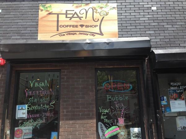 Tea NJ