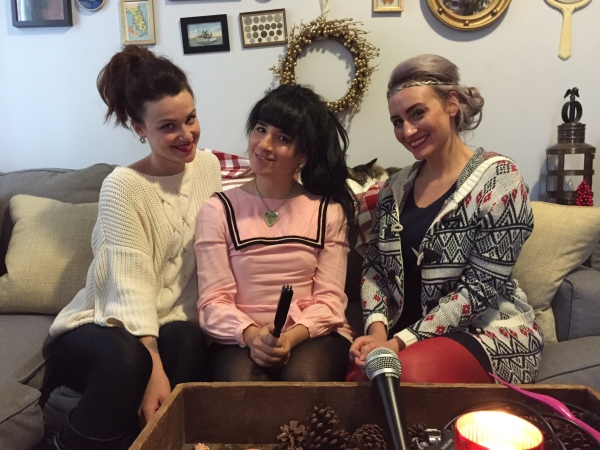 The Hair Room JC Presents: NYE Hair Do's