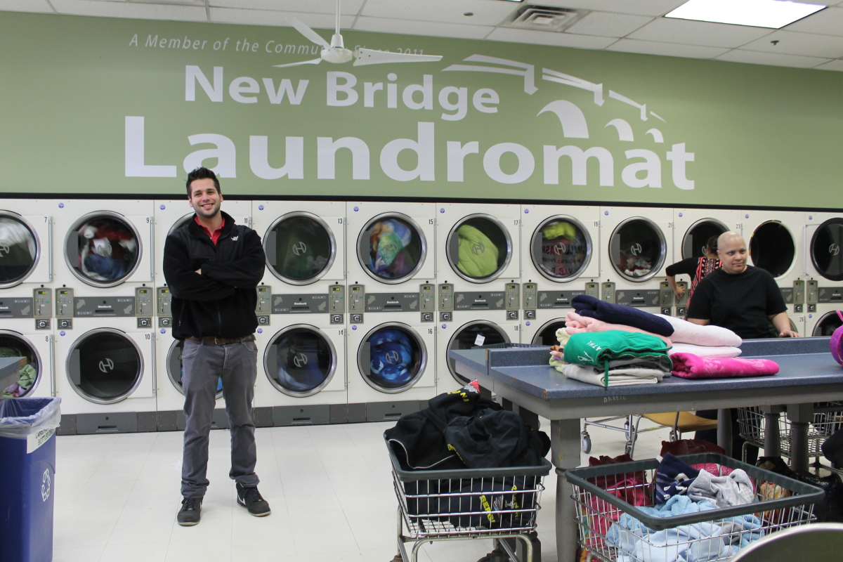 New Bridge Laundry