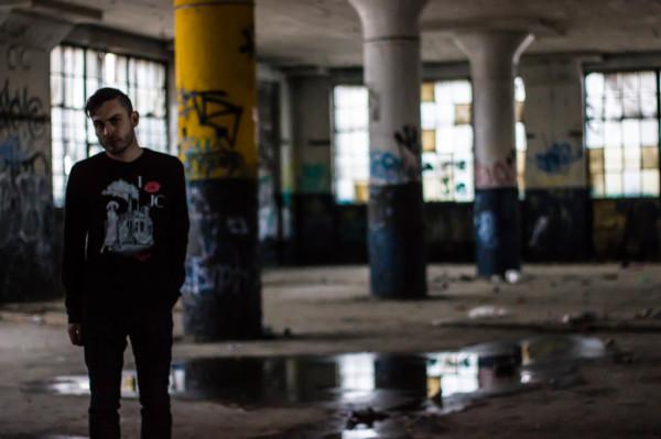 The Retro Powerhouse Shirt- Worn By Dan Joseph