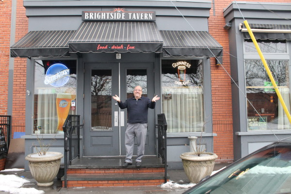 The Brightside Tavern – Jersey City's Cheers