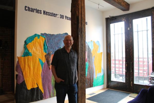 Charles Kessler