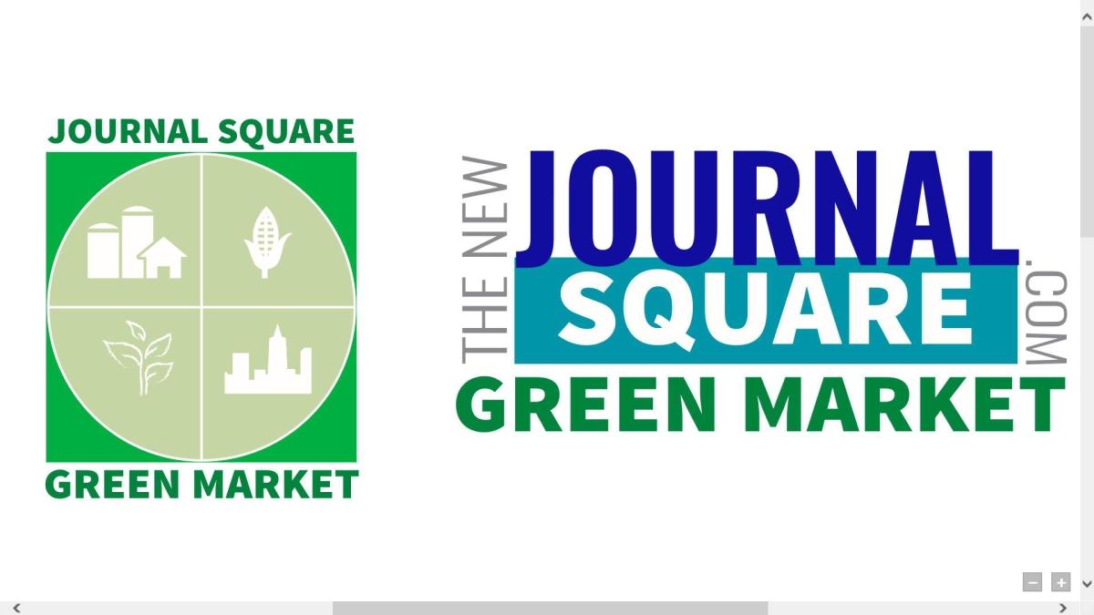 Journal Square Green Market