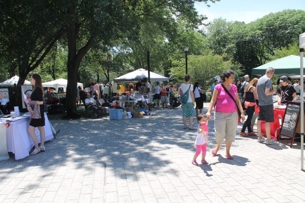 Top Seven Things to Do This Weekend in Jersey City