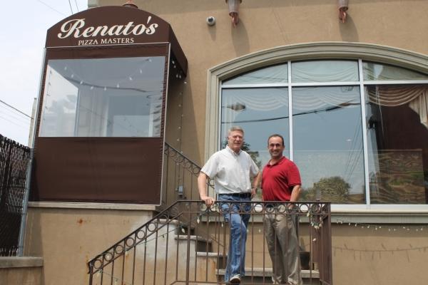 Renato's Pizza Masters