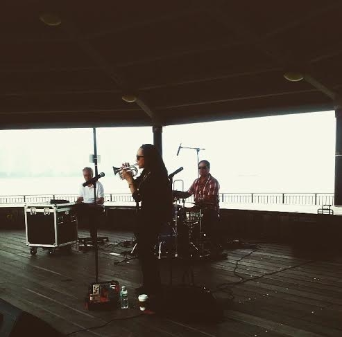 Jazz at the Pier