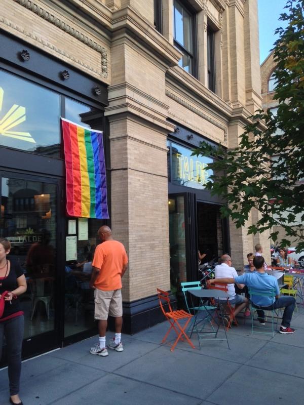 15th Annual LGBT Jersey City Pride Festival Recap