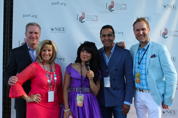 The Jersey City International Television and Film Festival 2015