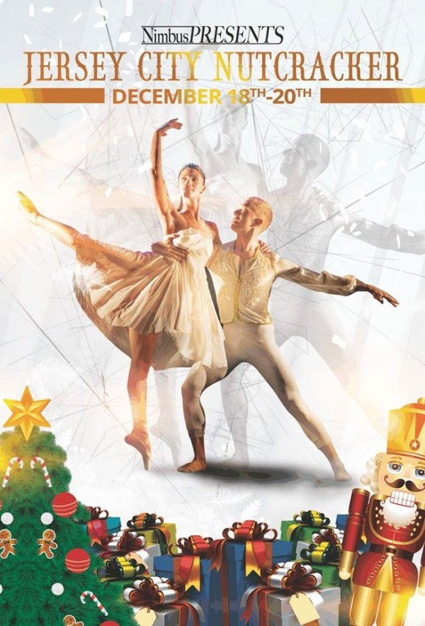 Jersey City Nutcracker 2015