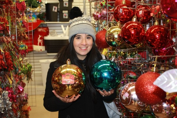 Top 5 reasons to shop on Central Ave during the holidays!