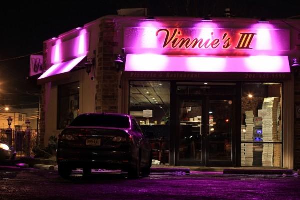 Vinnie's III