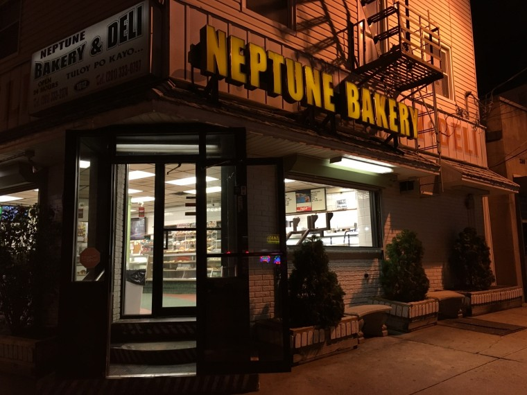 Neptune Bakery and Deli