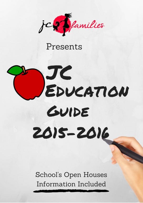 JC Families Education Guide