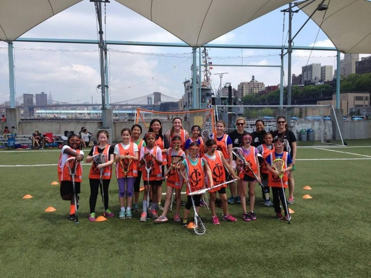 Jersey City Youth Lacrosse