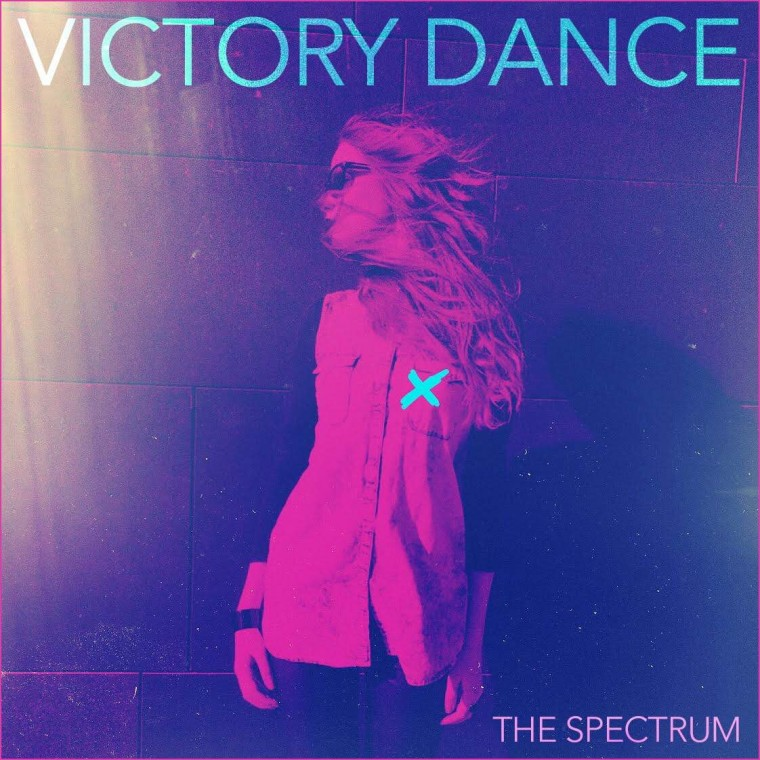 EP Review: Victory Dance – The Spectrum
