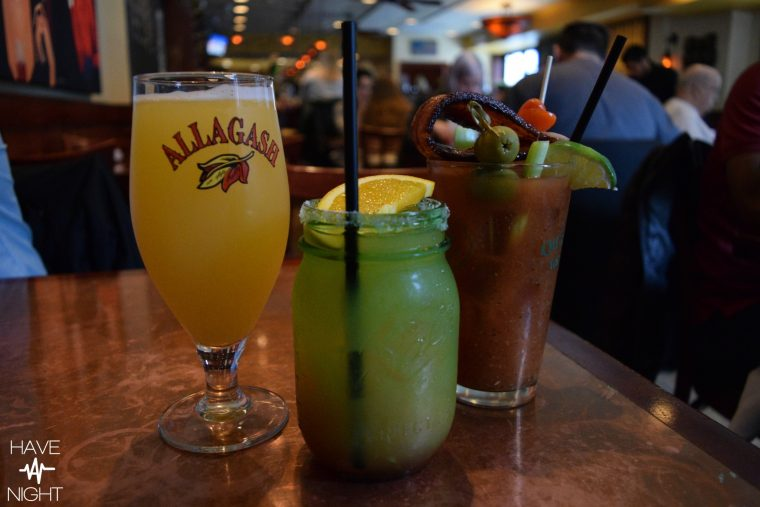 Jersey City Weekly Happy Hour Specials: 4/18-4/24