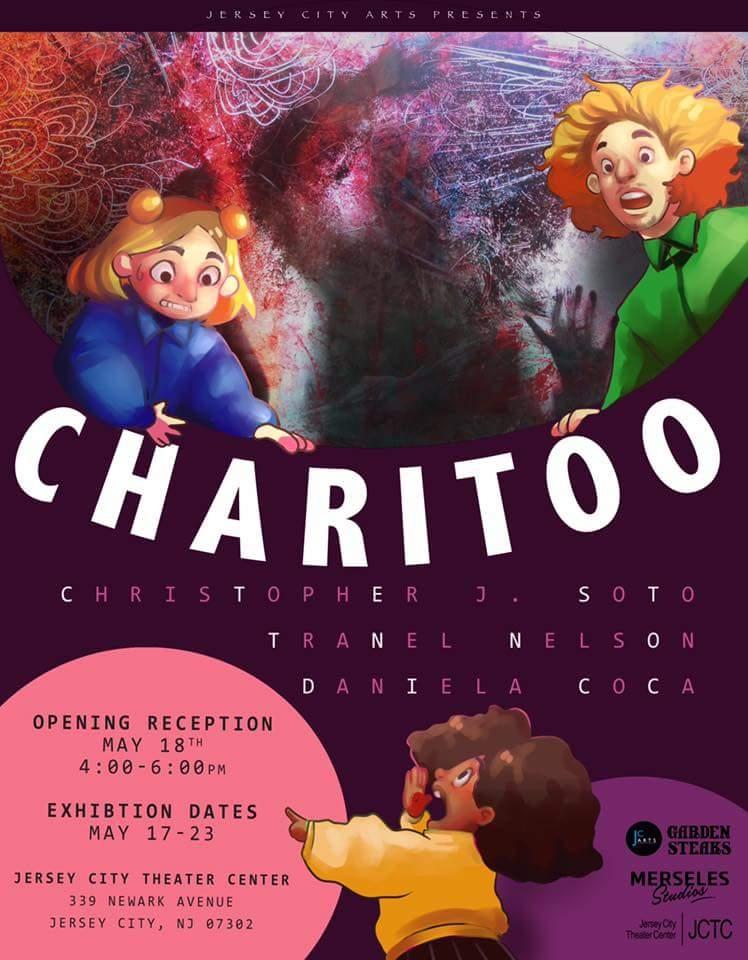 Charitoo