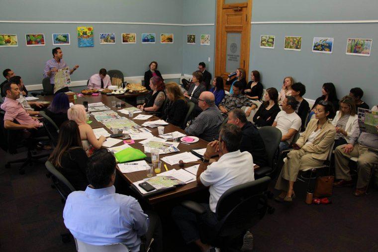 HDSID Annual Meeting