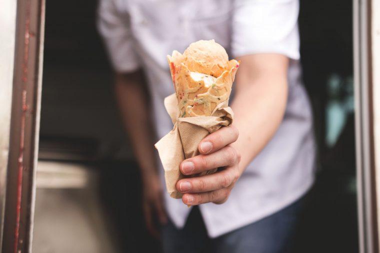 Top 10 Ice Cream Spots in Jersey City!
