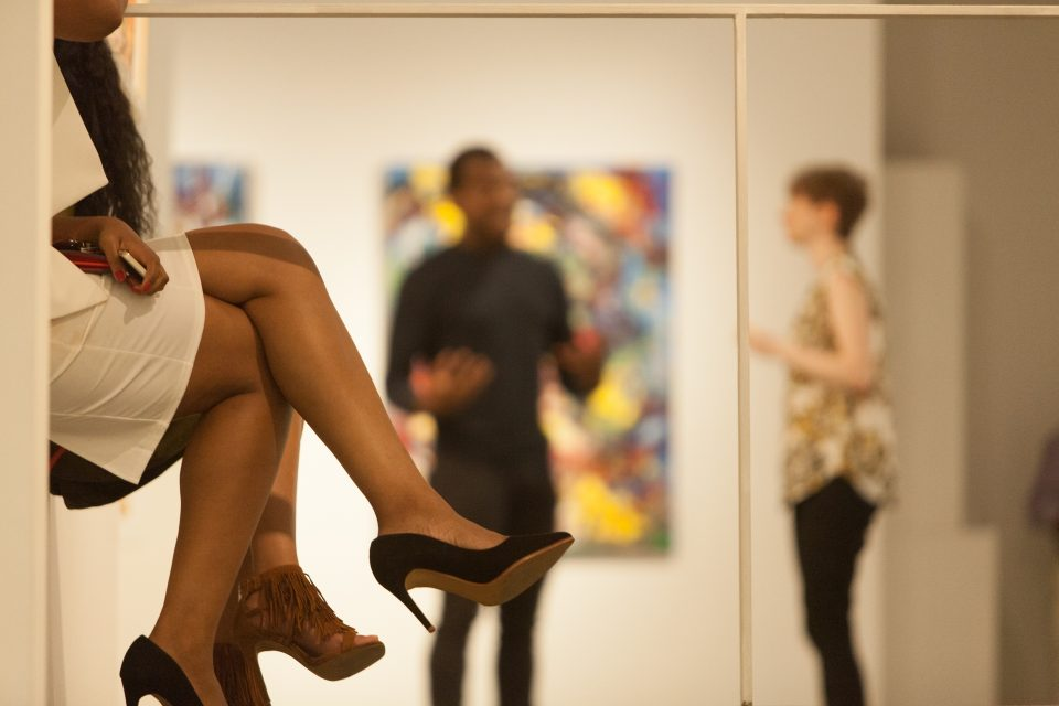 Professional Singles Gallery Event