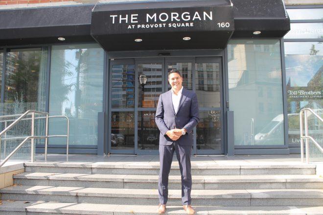 The Morgan at Provost Square