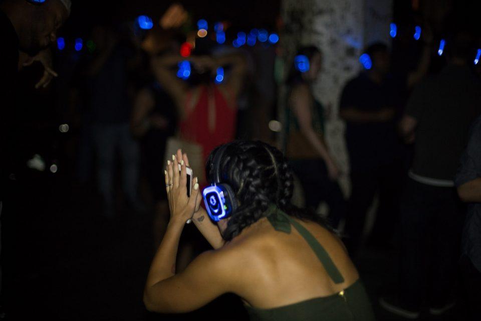 LSC After Dark: Silent Party