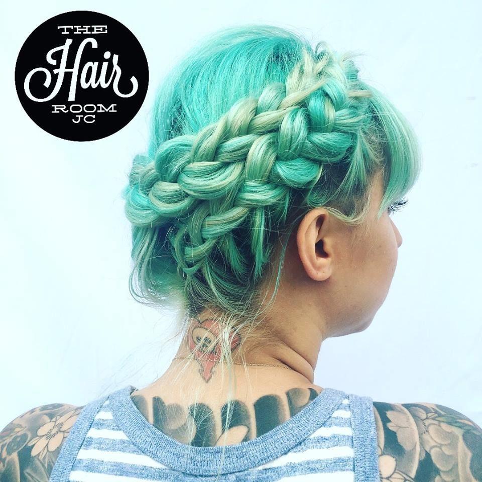 #JCSpot: The HairRoomJC