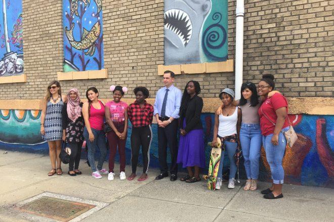 Apply to the 2017 JC Summer Internship Program