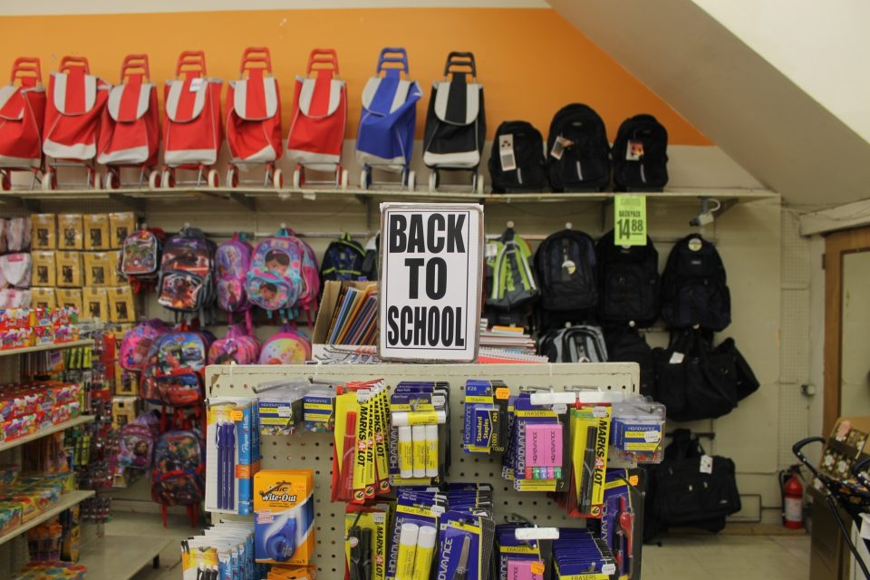 HDSID Presents: Your Guide to Back To School