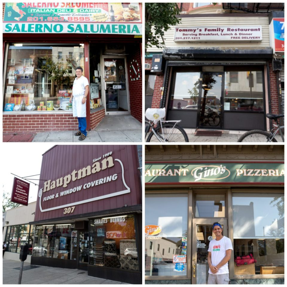 Top 10 Businesses on Central Ave For Over 25 Years
