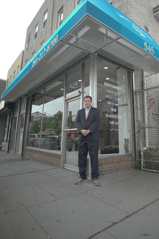 John V. Salierno- Attorney at Law