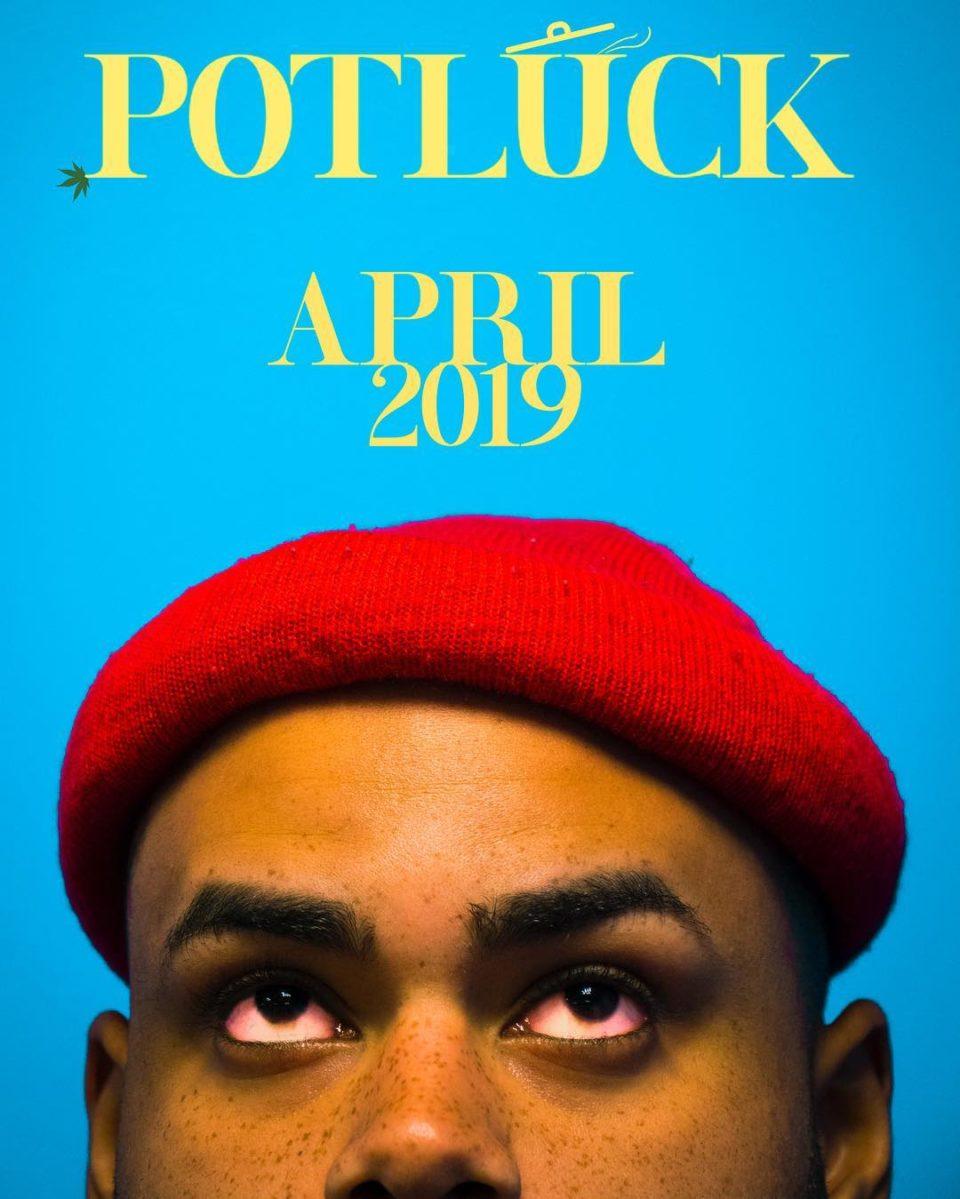Potluck: Human Connection through Culture