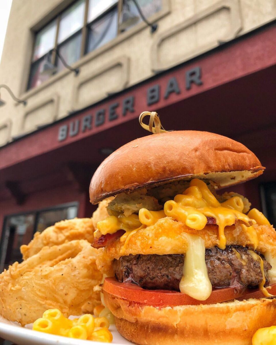 Top 10 Munchie Spots in Jersey City + Hoboken