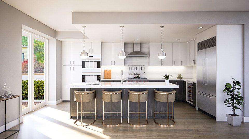 Apartment Goals: 133 Monroe St in Hoboken