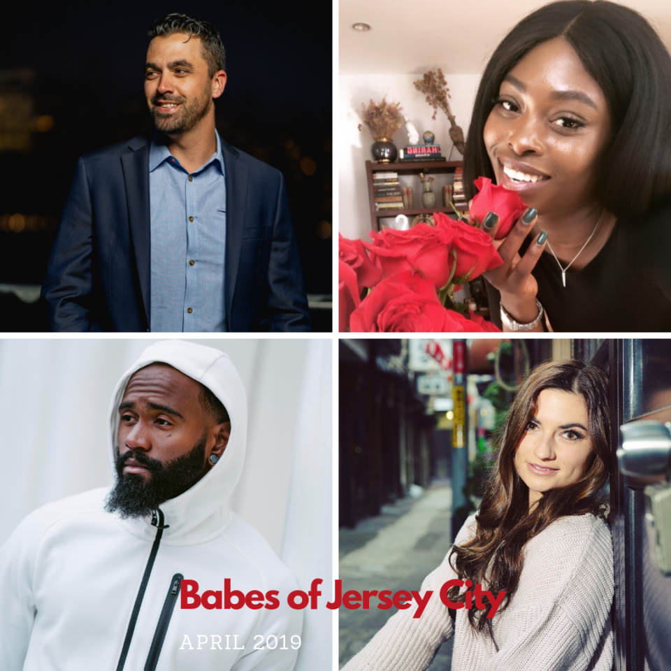 Babes of Jersey City- April 2019