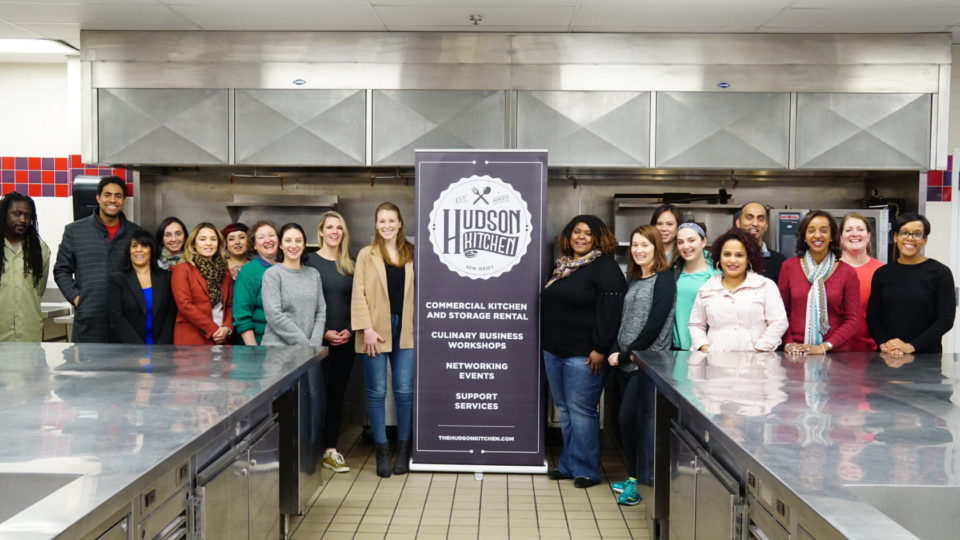 Foodie Female Founders: Hudson Kitchen