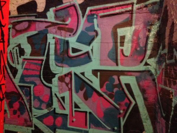 Graffiti 4