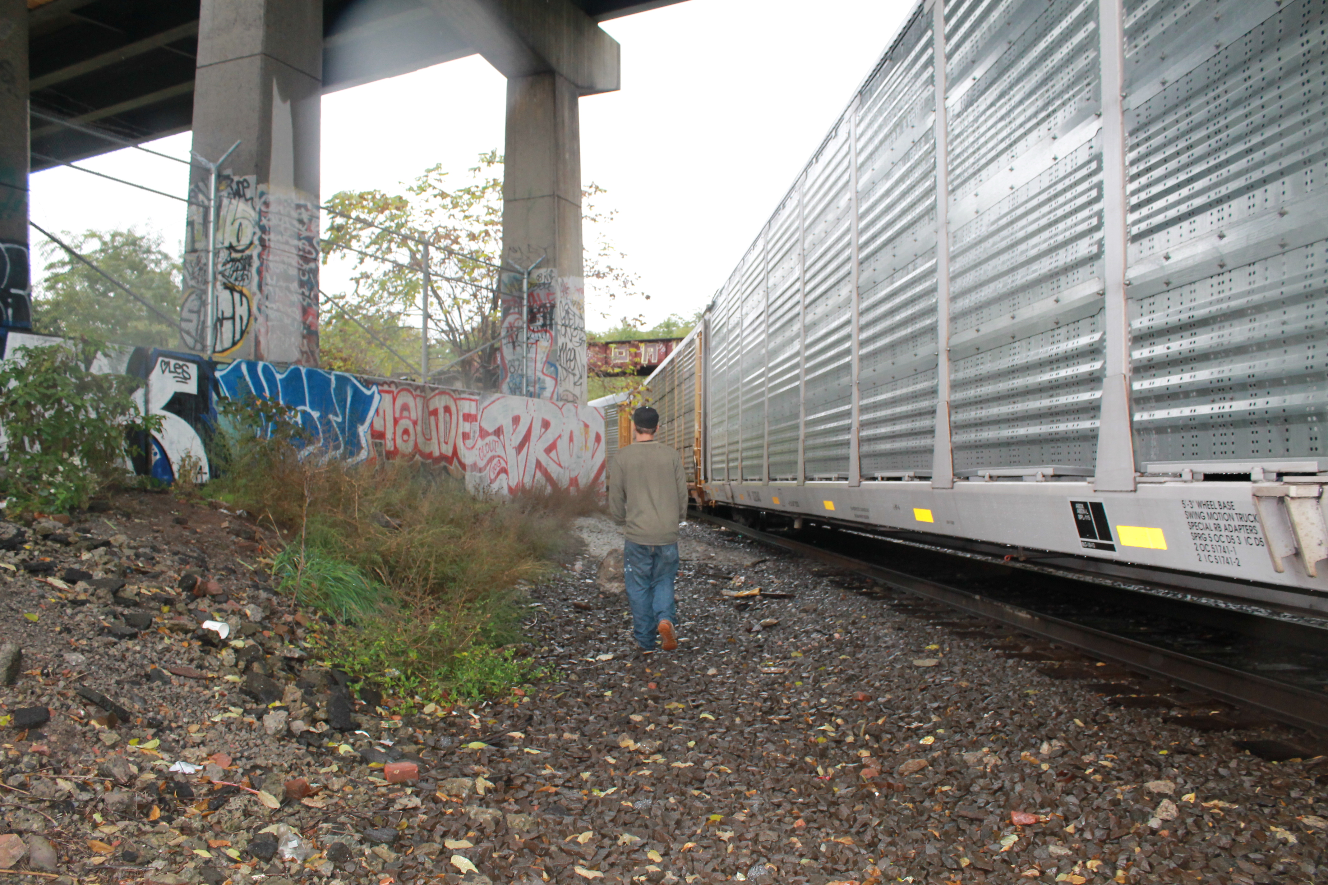 Graffiti art jersey city - Do You See That Changing No Definitely Not It S Strange Because Jersey City Is Embracing Graffiti Like Mana Arts Is Introducing It
