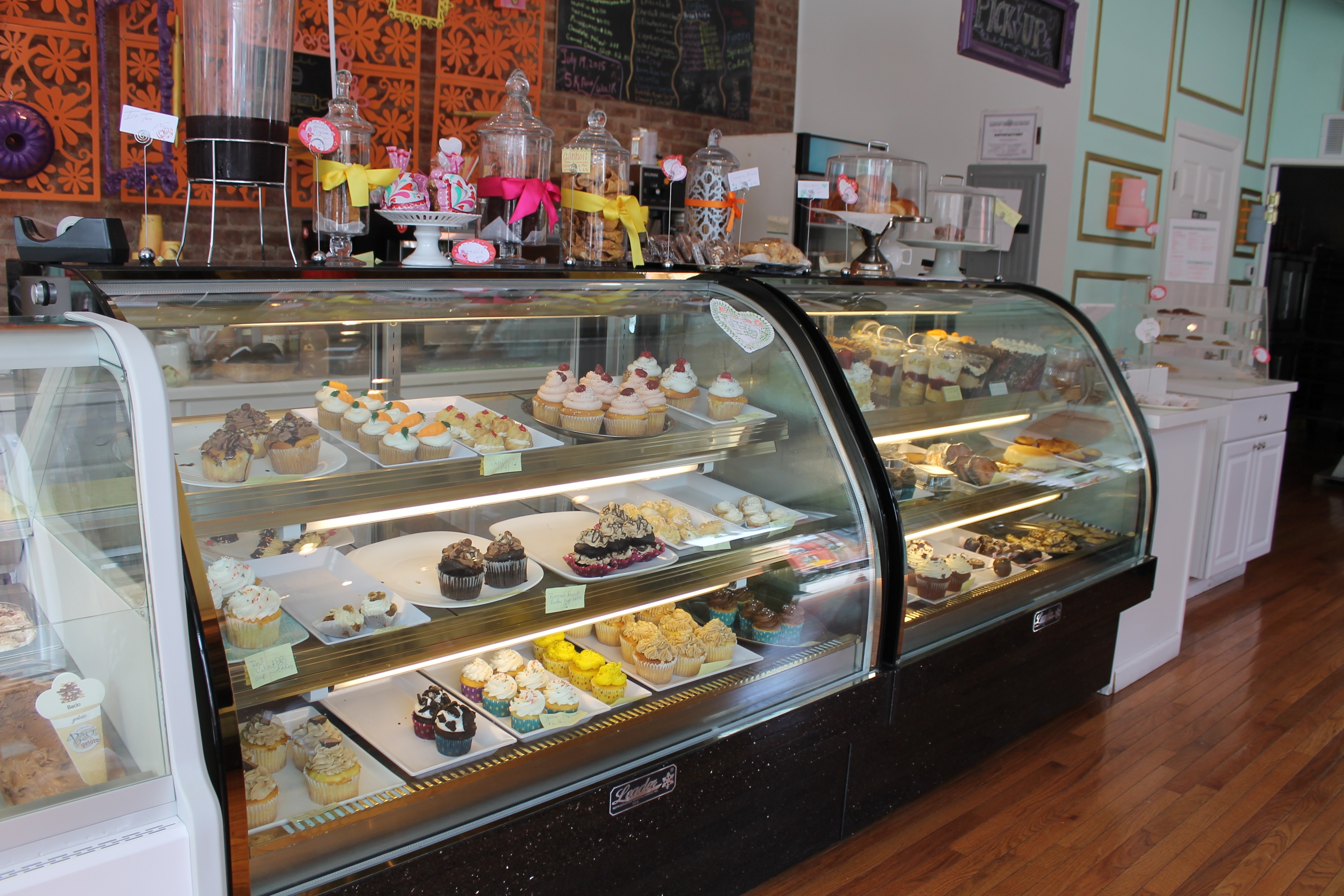 Sugartown Bakery & Cafe - CHICPEAJC