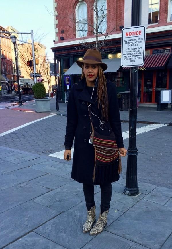 Jersey City Street Style Inspiration