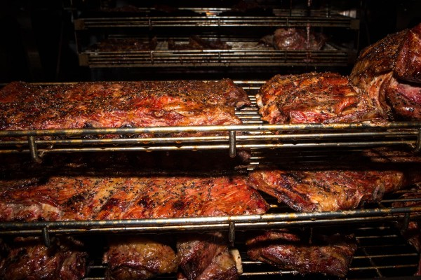 2016-2-12 Jersey City NJ Hamilton Pork featuring Lyn Hazan for Chicpeajc.com. Photo: Greg Pallante