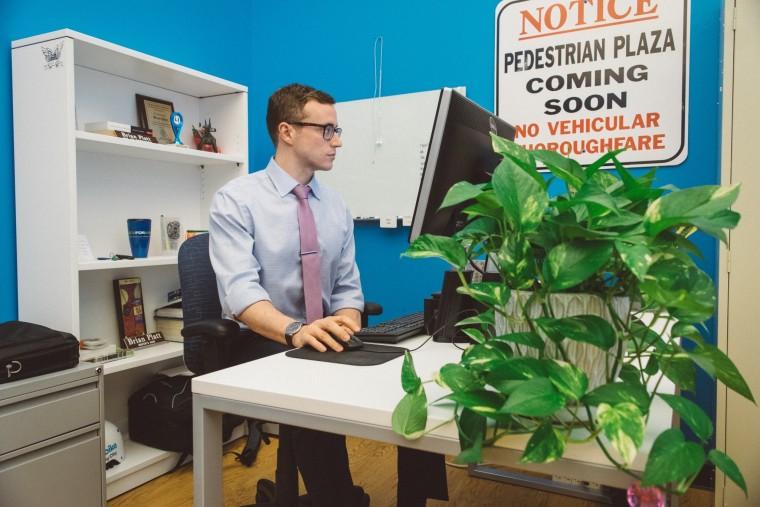 Jersey City Office Of Innovation