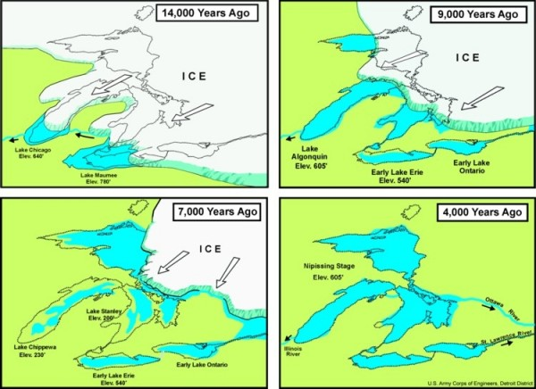 Lake Erie graphic from wiki