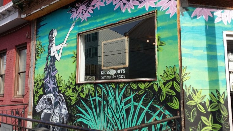 Storefront Grassroots