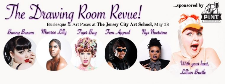 Top Ten Things to do This Weekend in Jersey City