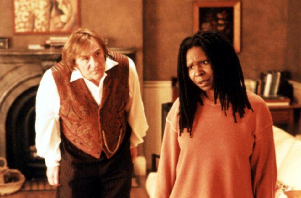 BOGUS, Gerard Depardieu, Whoopi Goldberg, 1996, (c)Warner Bros.