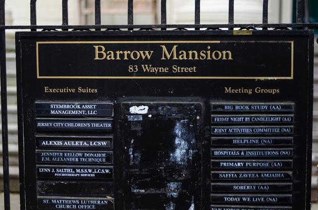Barrow Mansion (1 of 32)